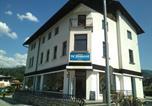 Hôtel Slovénie - House Budkovič-1
