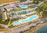 Villages vacances Καλλιθέα - The Kresten Royal Villas & Spa-1