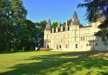 Hôtel Villebois - Chateau de Varambon-1