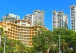 Location vacances Sanya - Sanya Mu Hai Apartment Golden Phoenix Branch-2