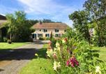 Location vacances Ciron - Nalliers Villa Sleeps 8 Pool Wifi-1