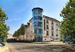 Hôtel Wittenberg, Lutherstadt - City-Pension Dessau-Roßlau-1