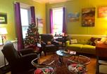 Hôtel Milwaukee - The Muse Gallery Guesthouse-3