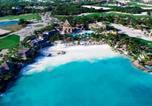Location vacances Punta Cana - Villa Caleton Expectacular Ocean Front- Cap Cana-1