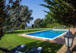 Location vacances Gironella - Viladomiu Vella Villa Sleeps 14 with Pool-1