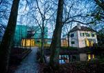Hôtel Bernried - Schlossparkhotel Mariakirchen-2