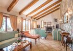 Location vacances Capalbio - Six-Bedroom Holiday Home in Capalbio (Gr)-3