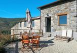 Location vacances Borzonasca - Locazione Turistica Custu Giancu - Cvi420-1