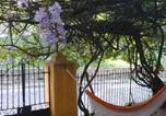 Hôtel Ouro Preto - Pouso das Glicínias - B&B-4