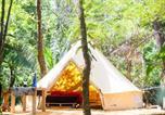 Camping Costa Rica - Bar'coquebrado camping-1