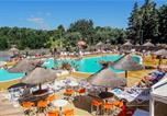 Camping avec Piscine couverte / chauffée Valras-Plage - Camping Cayola-1