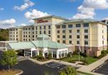 Hôtel Charlotte - Hilton Garden Inn Charlotte Airport-2