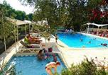 Camping avec WIFI Port-Saint-Louis-du-Rhône - Camping Fontisson-1