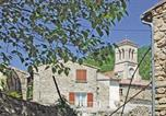 Location vacances Privas - Two-Bedroom Holiday Home in St. Fortunat s Eyrieux-1