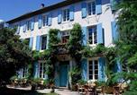 Hôtel Fraisse-sur-Agout - La Cerisaie-1