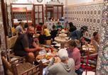 Hôtel Marrakech - Mosaic Hostel-1