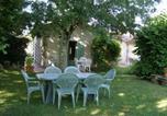 Location vacances  Gers - House La tanière 2-1