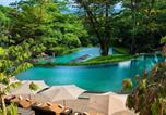 Villages vacances Batam - Capella Hotel, Singapore-3