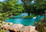 Villages vacances Bintan Utara - Capella Hotel, Singapore-3