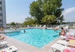 Location vacances Jesolo - Residence Alla Rotonda-2