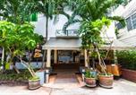 Hôtel Khlong Tan Nuea - New Road Guest House