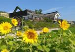 Location vacances Gyeongju - Starlight Journey Pension-1