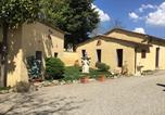 Hôtel Abbadia San Salvatore - Francigena-1