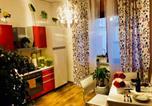 Location vacances Salerno - Corso 126 Guest House Salerno-2