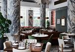 Hôtel Atlanta - The Candler Hotel Atlanta, Curio Collection by Hilton-4
