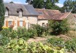 Location vacances Gesnes-le-Gandelin - La Grange Ô Belles-1