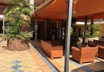 Hôtel Province de Novare - Aparthotel Casalbergo-4