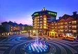 Hôtel Gangneung - Holiday Inn & Suites Alpensia Pyeongchang Suites, an Ihg Hotel-1