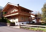Location vacances Mayrhofen - Chalet - Apartments Julitta Oberhollenzer-1