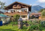 Location vacances Grainau - Ferienwohnung Gipfelblick-3