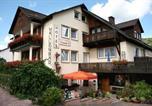 Hôtel Bad Brückenau - Hotel Ursula Garni