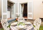 Location vacances Lucca - Appartamento Boccherini-1