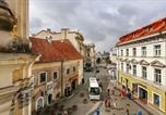 Location vacances  Lituanie - Classy Old Town Apartments-1