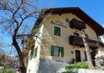 Location vacances  Province de Trente - Appartamento Dolomitico Di Villa Bellavista-2
