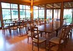 Location vacances Castiglione del Lago - Ranciano Villa Sleeps 34 Pool Air Con Wifi-2