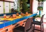 Location vacances Sucre - La Escondida Hostal-2