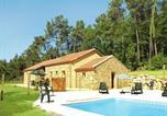 Location vacances Mazeyrolles - Maison De Vacances - Blanquefort-Sur-Briolance 2-1