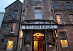 Hôtel Stirling - Dreadnought Hotel