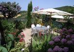 Location vacances Montelabbate - La casa di Cristina e Giovanna-2