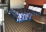 Hôtel McAlester - Relax Inn Henryetta-1