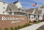 Hôtel Fargo - Residence Inn by Marriott Fargo-1