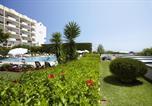 Hôtel Funchal - Suite Hotel Eden Mar - Portobay-3