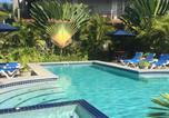 Hôtel Chetumal - Almond Tree Hotel Resort-4