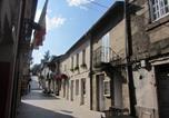 Location vacances Baralla - Casa Taboada-1