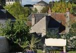 Hôtel Mosnes - Chambres D'hôtes Les Ambaciales-4