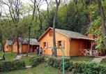 Villages vacances Debrecen - Zöldvár villa-3
